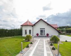 sala bankietowa łapalice Kartuzy sala na chrzciny komunię urodziny przyjęcie do 60 osób