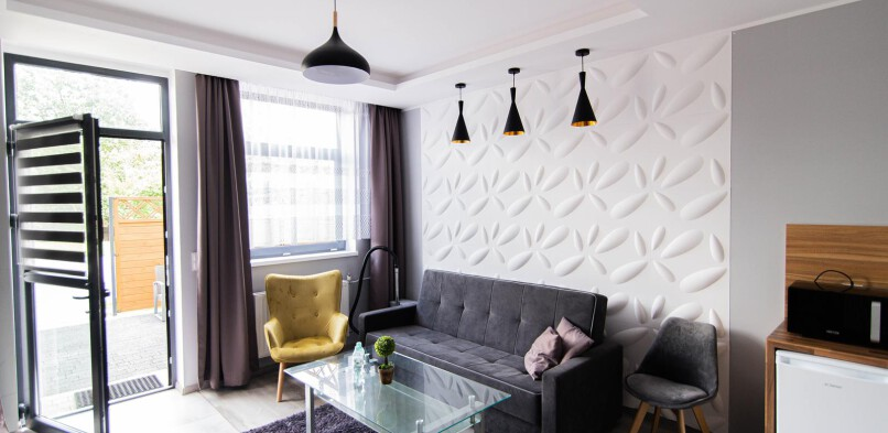 Apartament Biznes 7