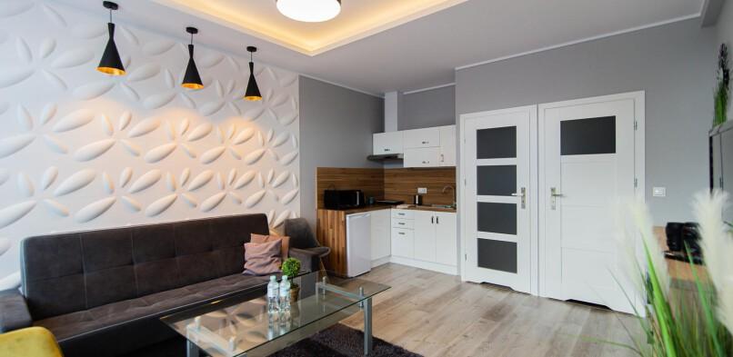 Apartament Biznes 8